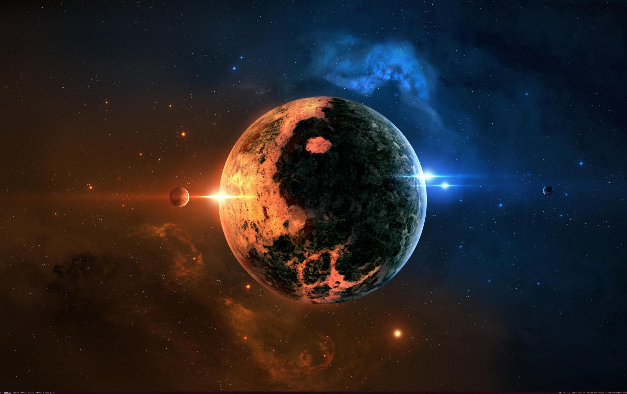 ying-yang-planet-wallpaper