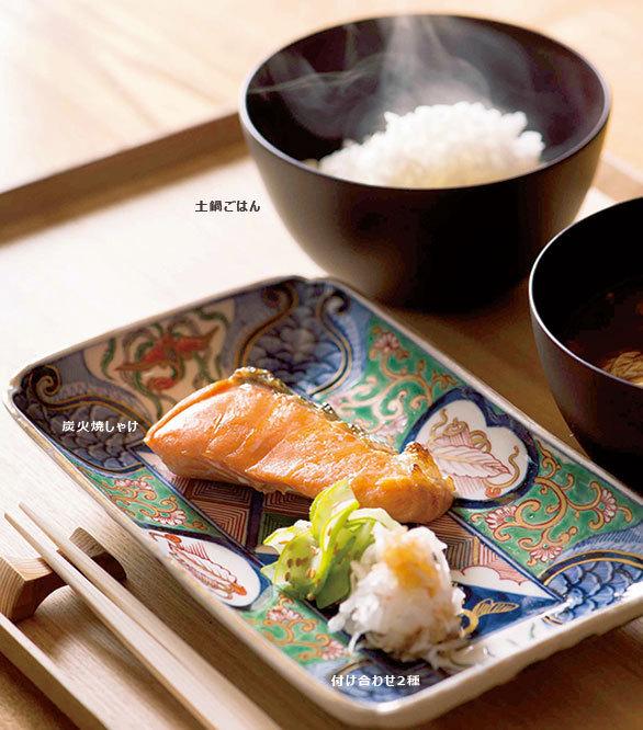 6000円の朝食