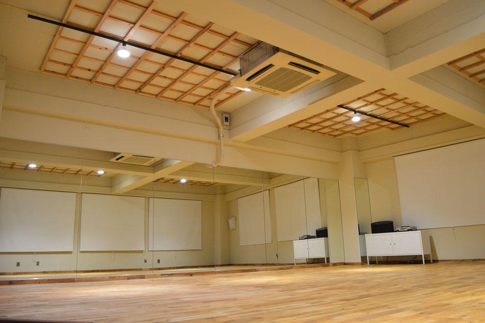 玉川スタジオ